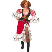 Dásmký kostým Korzárka