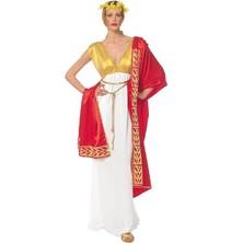 Dámský kostým Římanka