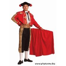Pánský kostým Toreador I