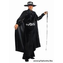 Pánský kostým Muž s maskou