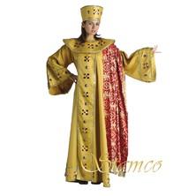 Dámský kostým Císařovna Theodora