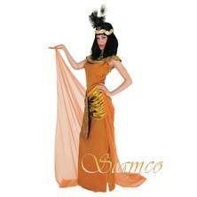 Dámský kostým Kleopatra