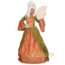 Dámský kostým Hraběnka I