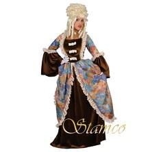 Dámský kostým Hraběnka