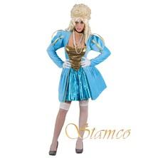 Dámský kostým Lady of honor