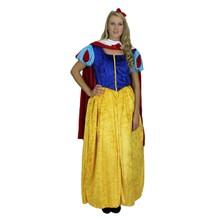 Dámský kostým Sněhurka I