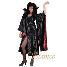 Dámský kostým Vampír