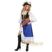 Kostým Pirátka pro ženy I