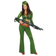 Kostým Sexy vojanda II