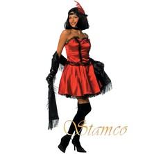 Kostým Tanečnice