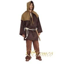 Pánský kostým Tesař