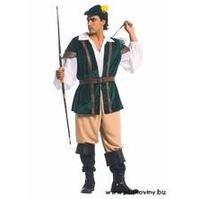 Pánský kostým Robin Hood I