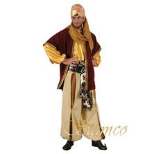 Kostým Sultan I