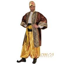 Pánský kostým Halif