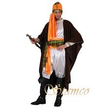 Pánský kostým Tuareg I