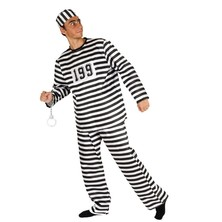 Kostým Vězeň III