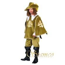 Pánský kostým Mušketýr II