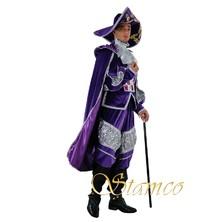 Benátský kostým