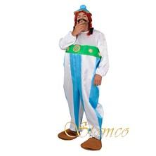 Pánský kostým Velký gal