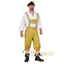 Pánský kostým Oktoberfest III