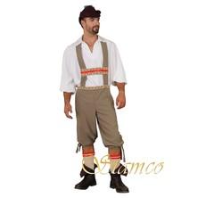 Pánský kostým Oktoberfest II