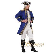 Pánský kostým Kapitán I