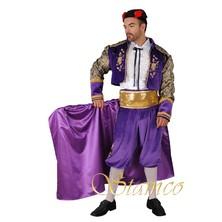 Pánský kostým Toreador