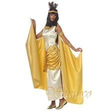Dámský kostým Cleopatra
