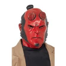 Maska Hellboy pro dospělé