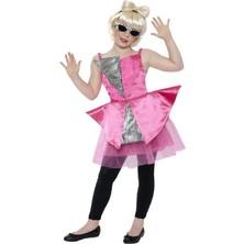 Dětský kostým Mini disco