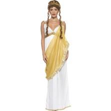 Dámský kostým Trójská Helena
