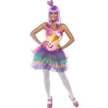 Dámský kostým Královna sladkostí