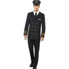 Pánský kostým Navy officer