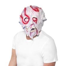 Maska Rozteklý obličej pro dospělé