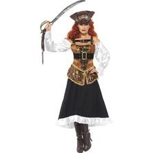 Kostým Pirátka III