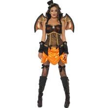 Dámská kostým Sexy upírka